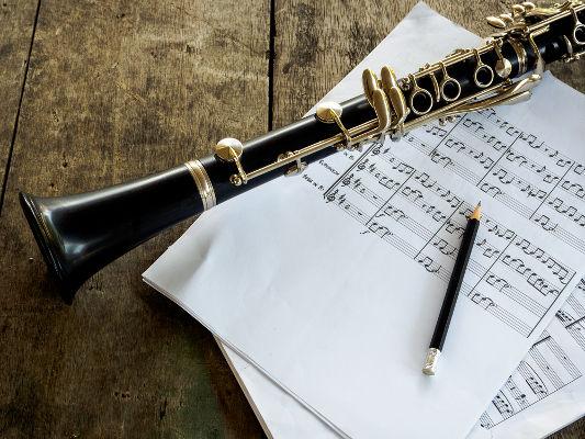 Os sons apresentam três características – intensidade, altura e timbre.