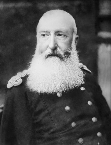 Leopoldo II foi o rei belga que impôs um domínio de escravidão e violência que resultou na morte de 10 milhões de pessoas no Congo Belga. [1]