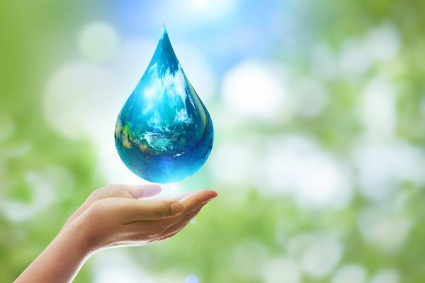 O Dia Mundial da Água é uma data para refletirmos a respeito da importância de preservar os recursos hídricos.