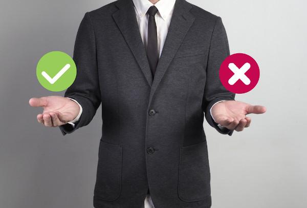 A ética profissional consiste na aplicação da conduta ética no mundo corporativo e profissional.