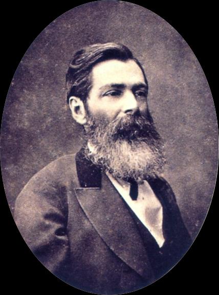 José de Alencar escreveu romances das mais diversas temáticas.
