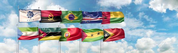 São nove os países integrantes da Comunidade de Países de Língua Portuguesa.