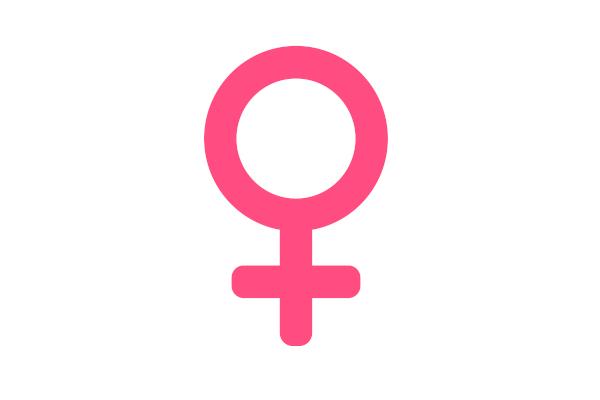 Espelho de Vênus, símbolo da valorização do poder feminino.