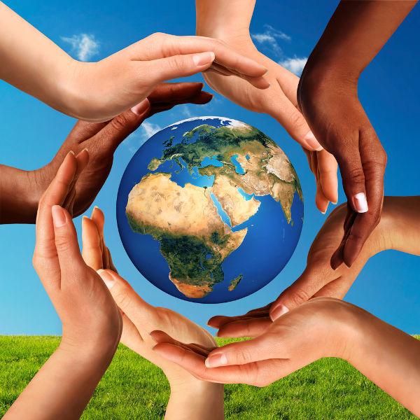 A exclusão das minorias sociais são um problema no mundo contemporâneo, que requer mais integração e igualdade.