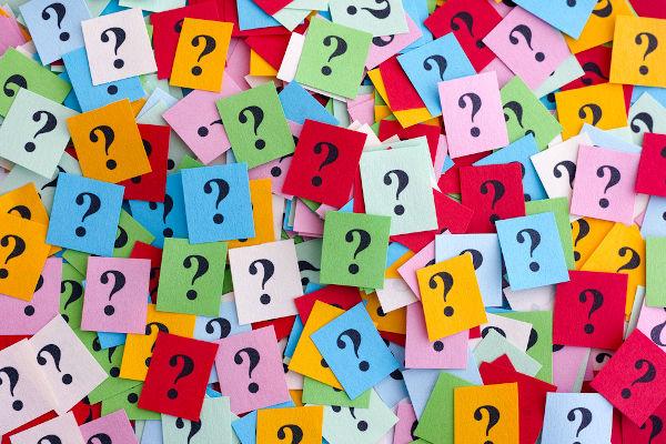 Pronomes interrogativos são usados para fazer perguntas e obter informações.