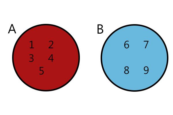 Representação de conjuntos disjuntos