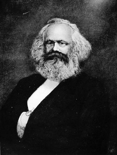 Karl Marx é o pensador cujo conceito de proletariado é o mais utilizado até hoje.