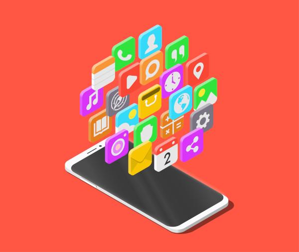 Os apps de celular podem ser muito válidos na hora de empreender.