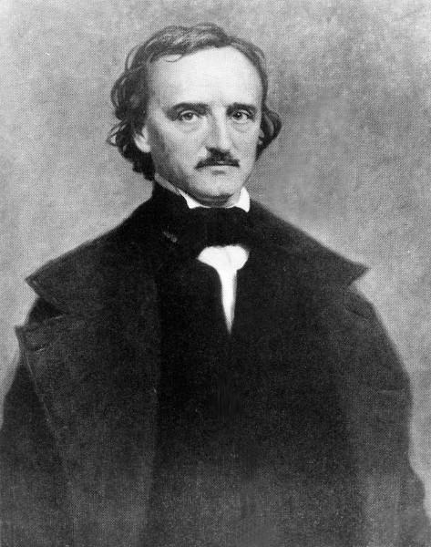 Edgar Allan Poe, passados tantos anos de sua morte, ainda é um mestre supremo na arte de provocar medo.