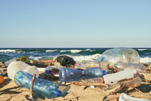 Ao descartarmos inadequadamente nosso lixo, estamos impactando negativamente nosso planeta.