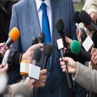 político entrevistado