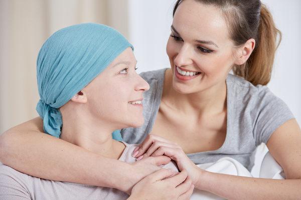 O diagnóstico precoce do câncer é fundamental para obter-se mais sucesso no tratamento.