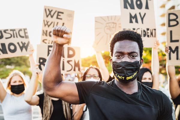 O Dia da Consciência Negra é também um dia de luta pela igualdade racial.