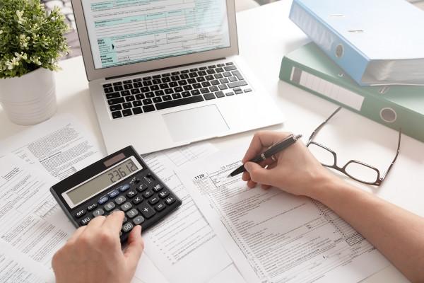 Rendimentos e despesas anuais devem constar na declaração do IRPF. [3]