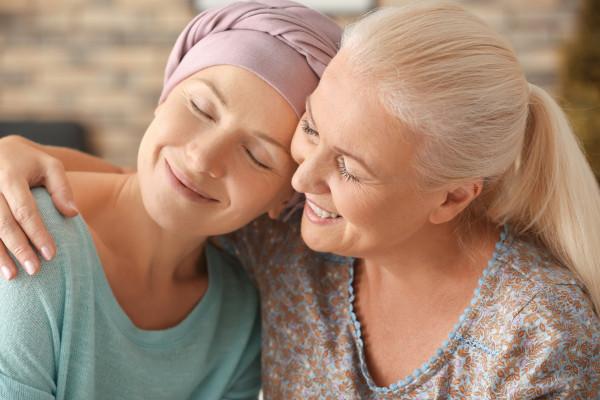 O diagnóstico precoce garante um maior sucesso no tratamento.