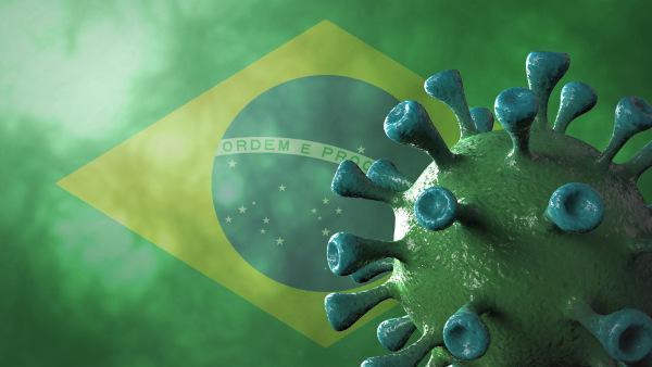 O aumento de casos de covid-19 no Brasil está relacionado, entre outros fatores, a uma redução das medidas de proteção.