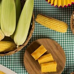 Milho e comidas derivadas de milho