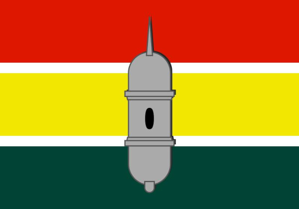 Bandeira de Macapá