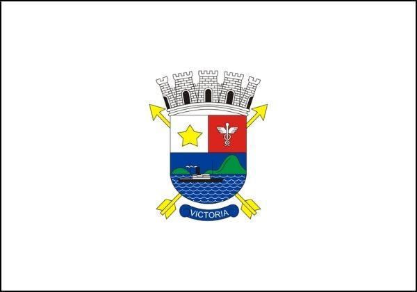 Bandeira de Vitória