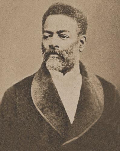 Luís Gama foi um abolicionista radical, e usou suas posições como rábula e jornalista para lutar contra a escravidão no Brasil.