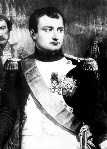 A Batalha de Waterloo marcou a derrota definitiva de Napoleão Bonaparte em 1815.