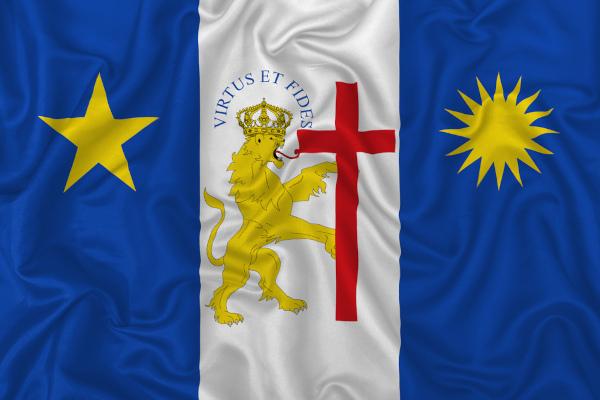 Bandeira de Recife.