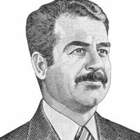 Saddam Husseim