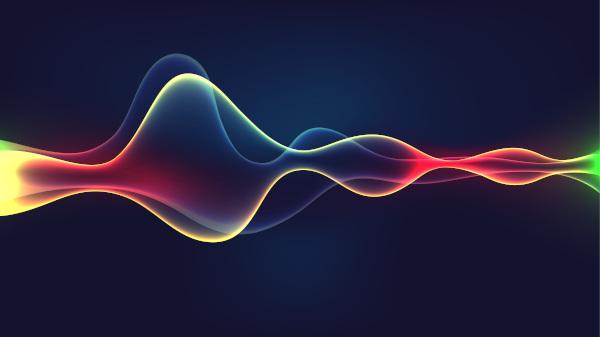 As ondas mecânicas necessitam de um meio para serem propagadas.