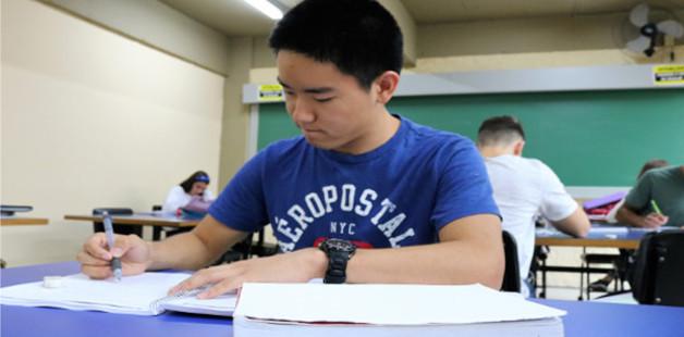 Estudante