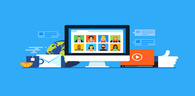 Mídias sociais e propagação de informações