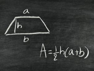 Área do triângulo