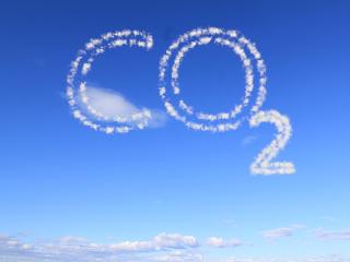 O famoso gás carbônico, que é considerado o maior responsável pelo aquecimento global, é um óxido, cujo nome oficial é dióxido de carbono