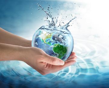 22 De Março Dia Mundial Da água Brasil Escola