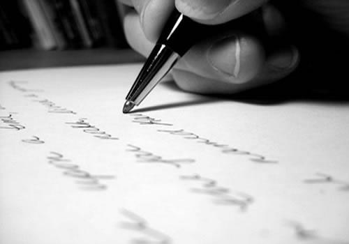 Circular, certificado, contrato, memorando, parecer, procuração, recibo, relatório, currículo!