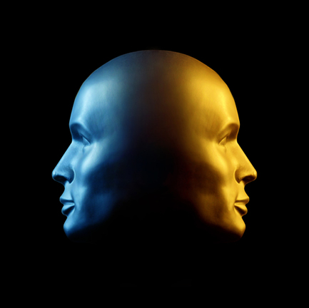 Carl Gustav Jung optou por estudar psiquiatria a fim de compreender o biológico e o espiritual cientificamente