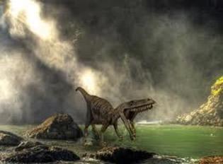 Por que os dinossauros se extinguiram? Bfdc1c2cb56a7ddd1a86286adb833687