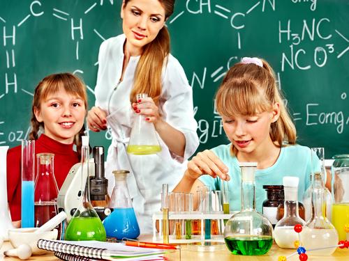 A atividade experimental � um recurso did�tico do ensino de Qu�mica