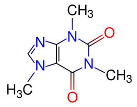 estrutura quimica: