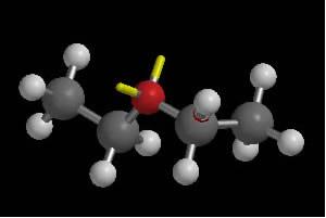 Estrutura do etoxietano