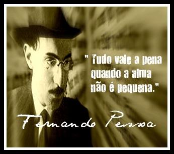 Fernando Pessoa - O poeta de vários desdobramentos