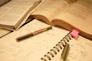 O estudo diário é o segredo do bom desempenho escolar