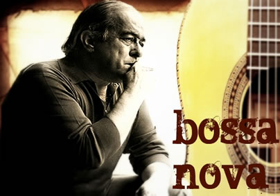 """Vinicius de Moraes – um dos fundadores do movimento da """"Bossa Nova"""""""