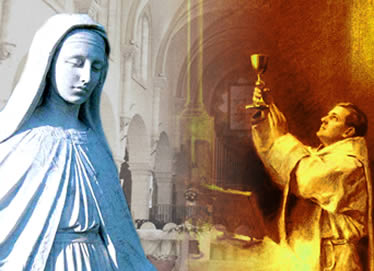 O catolicismo é um dos maiores representantes do cristianismo na contemporaneidade
