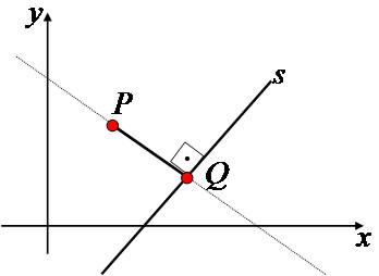 Distância entre ponto e reta - Brasil Escola e92039a183939