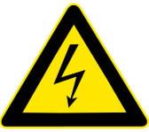 Choque eletrico danos a saude