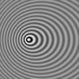 Um exemplo do efeito Doppler é quando uma ambulância com a sirene ligada quando ela se aproxima ou se afasta de um observador