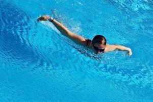 Natação: o mais popular dos esportes aquáticos
