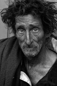 A pobreza é um problema que afeta a maioria dos países