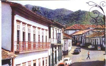 cidades de referencia e beleza  Sabara