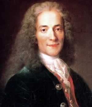 Iluminismo Voltaire